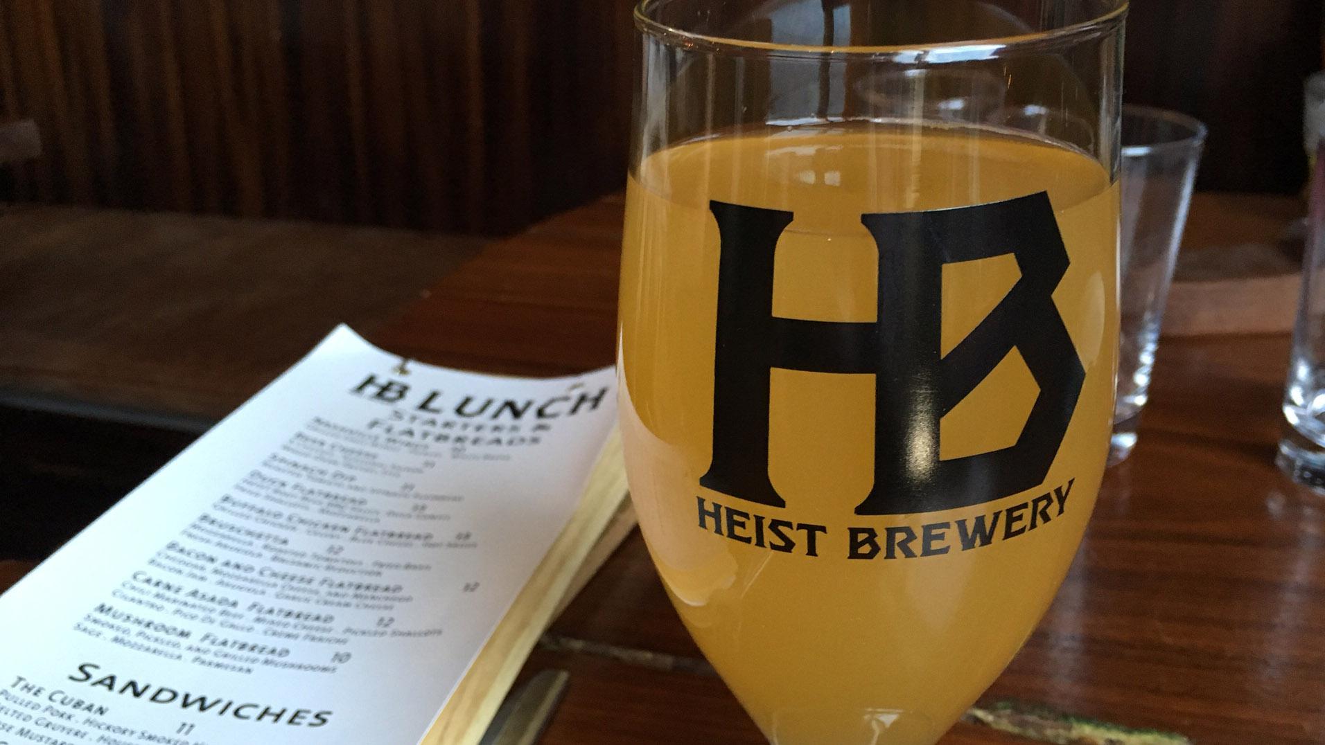 HB Beer